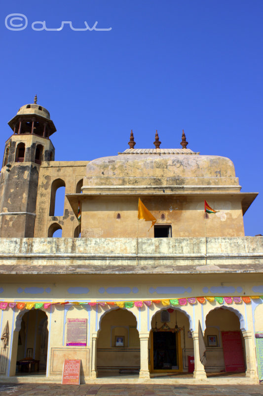 charan temple