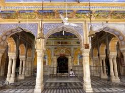 chaturbhuj temple jaipur