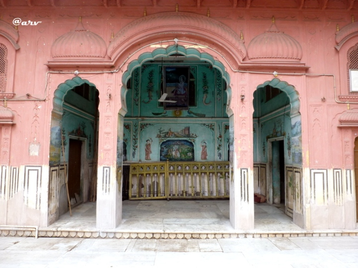 govardhan nathji temple