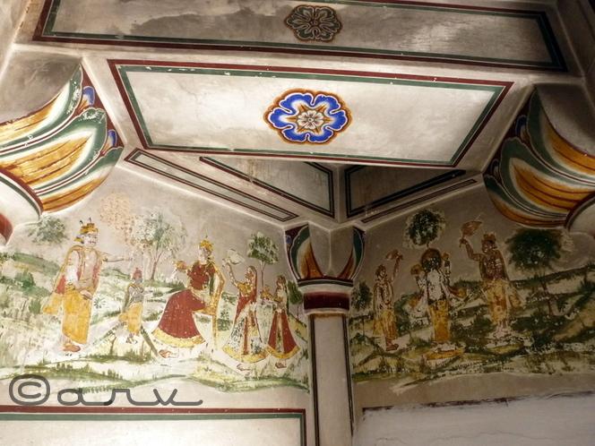 badrinath temple amer