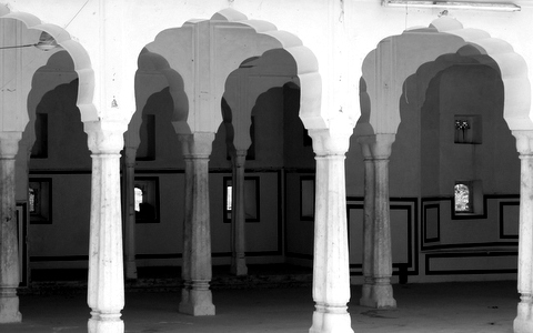 jaipur heritage building