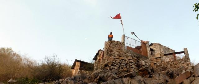 jaipur hiking