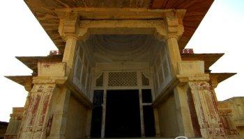 Jaipur Architecture  Design elements    Kalki Temple