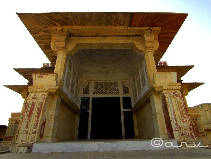 kalki-temple-jaipur-sirehdyodi-bazar