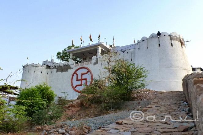gad ganesh temple jaipur