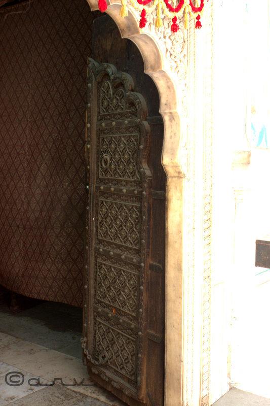 temple govardhan ji jaipur