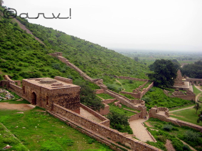 bhangarh-alwar-rajasthan-india