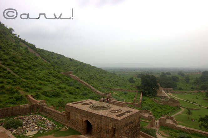 bhangarh-fortification-rajasthan
