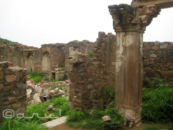 bhangarh-haunted-town
