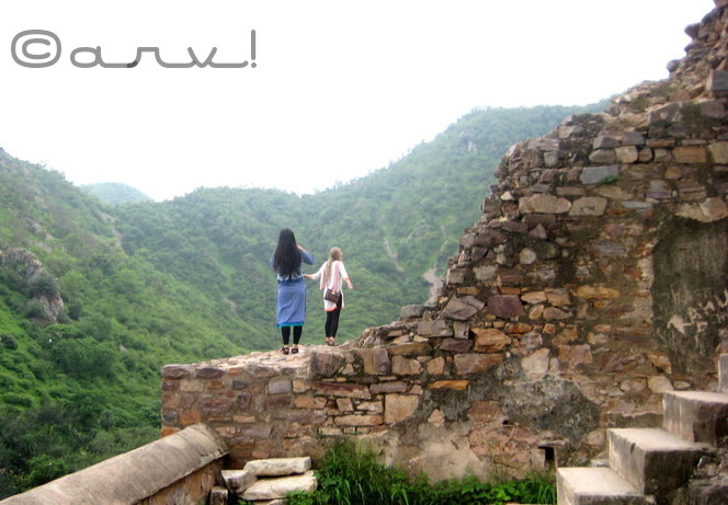 bhangarh-rajasthan-world-tourism-day