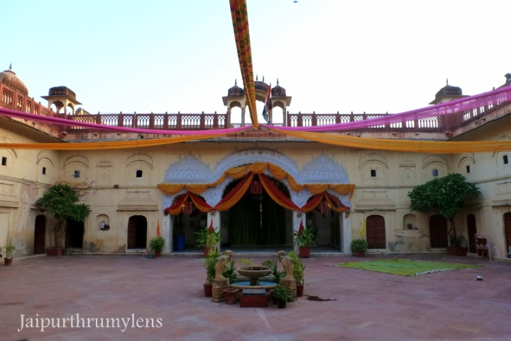 brijnidhi temple jaipur