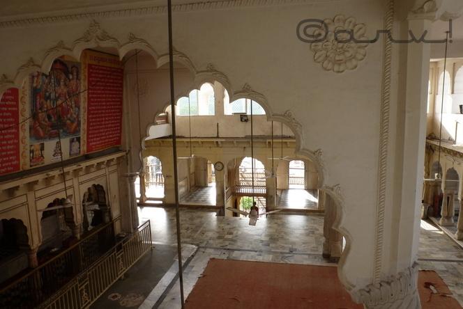 ghaat ke balaji mandir jaipur