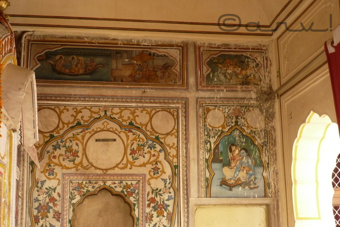 ghaat ke balaji mandir