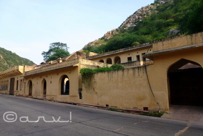ghaat ki ghuni in jaipur