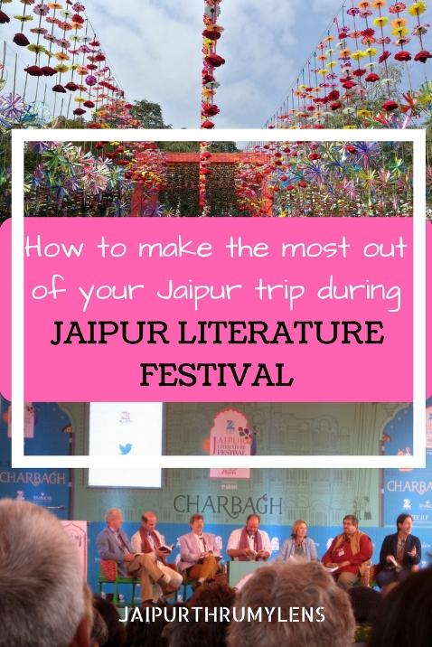 Jaipur Literature Festival guide to jaipur jaipurthrumylens #Zeejlf #Jaipurlitfest #literaturefestival