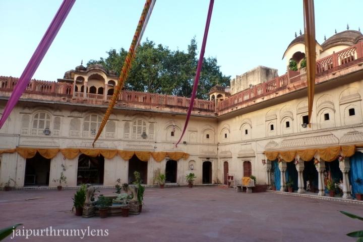 krishna temple in jaipur