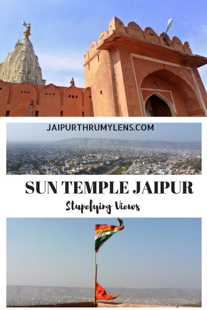 Sun Temple Jaipur Surya Mandir Galta ji Jaipurthrumylens #Suntemple #suryamandir #jaipur