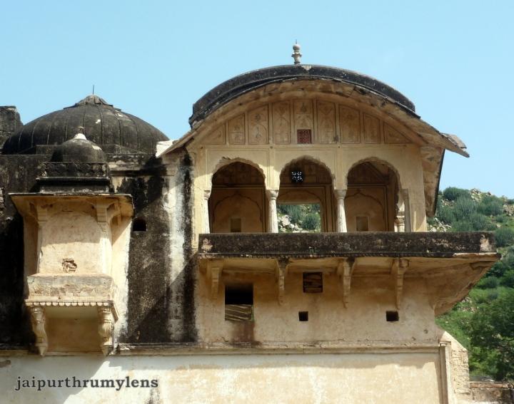 palace at achrol near jaipur