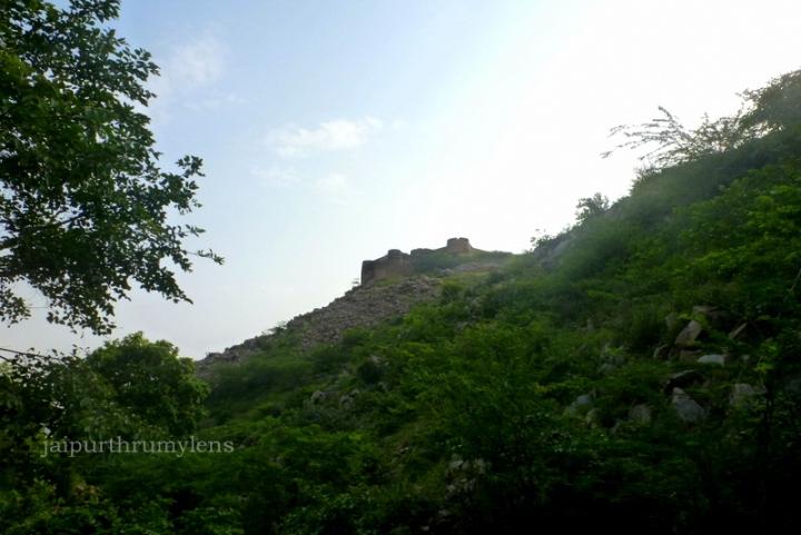 achrol village rajasthan
