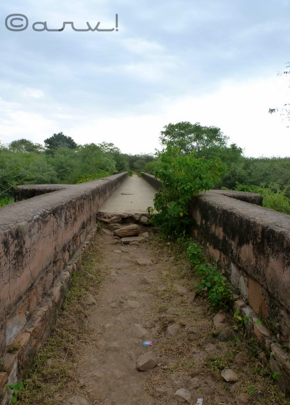 naharagarh-fort-water-catchment-water-walk-jaipur