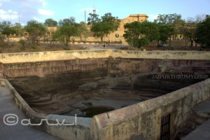 baori-at-nahargarh-fort-jaipur-water-harvesting-structure-technique-jaipurthrumylens