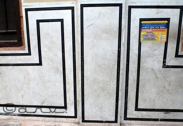 heritage walk jaipur