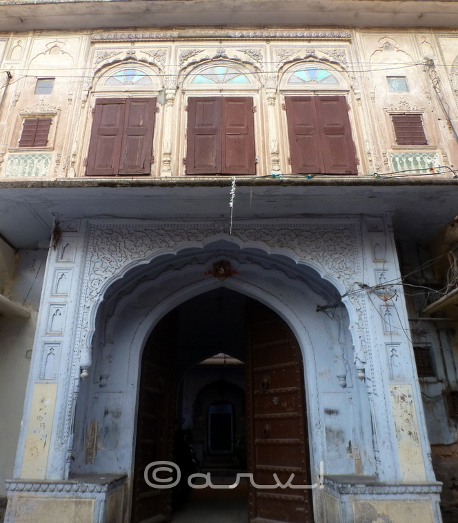 jaipur heritage walk by square by foot