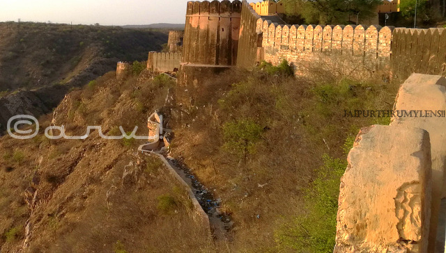 naharagarh-fort-water-conservation-channel-waterwalk-rain-ancient-harvesting-technique-jaipur