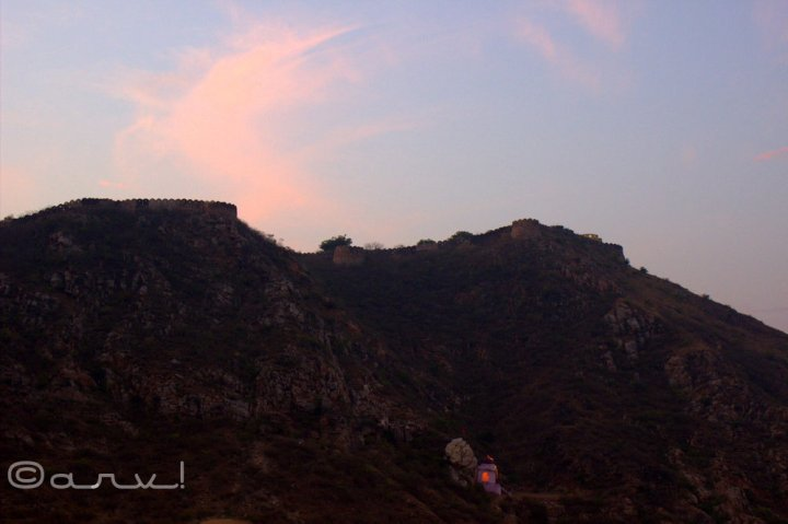 Nahargarh-fort-jaipur-friday-skywatch