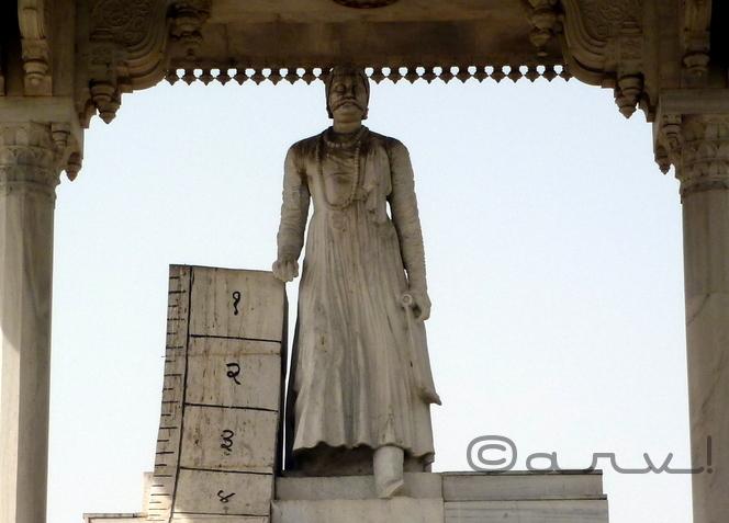 sawai Jai Singh II Jaipur