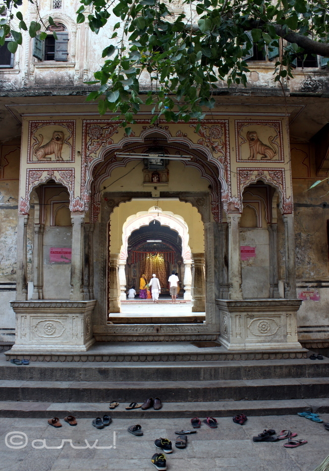 shri-ramchandra-mandir-chandpole-bazar-jaipur