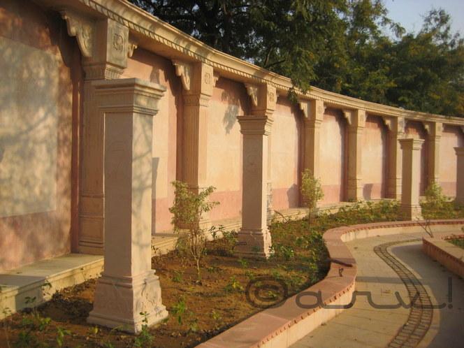 arjuna-statue-sports-award-list-jaipur