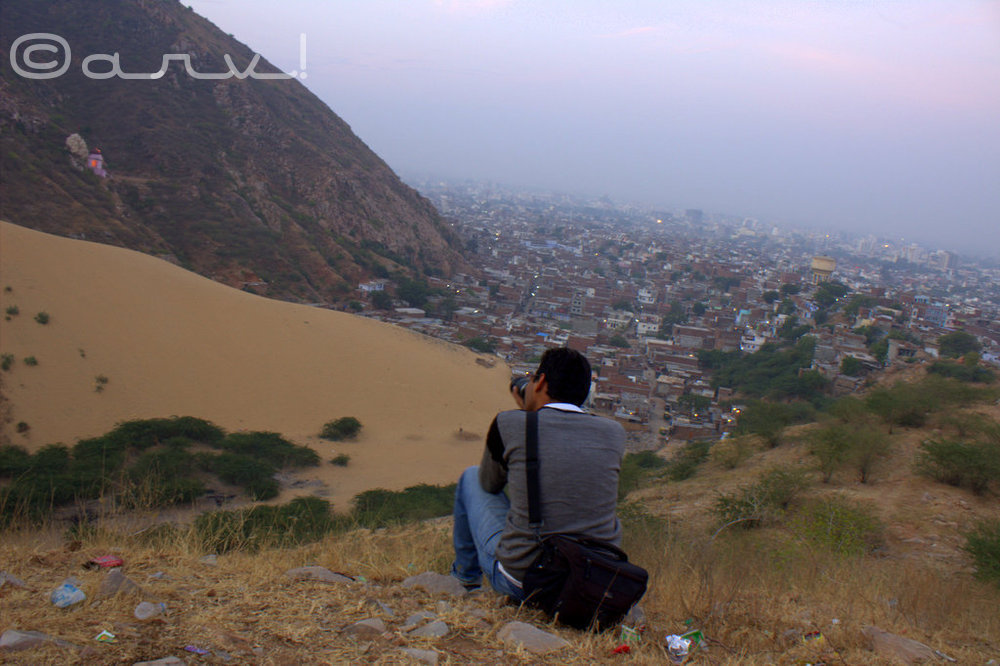 daily-photo-challenges-now-nahargarh-jaipur