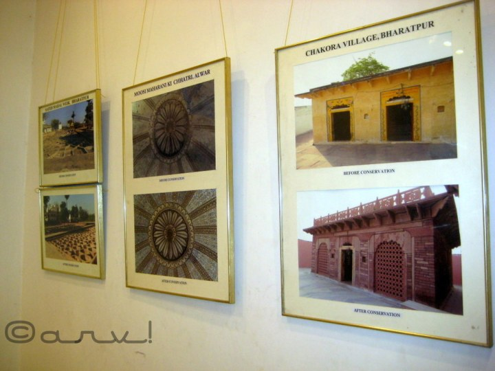 heritage-restoration-department-of-Archaeology-jaipur