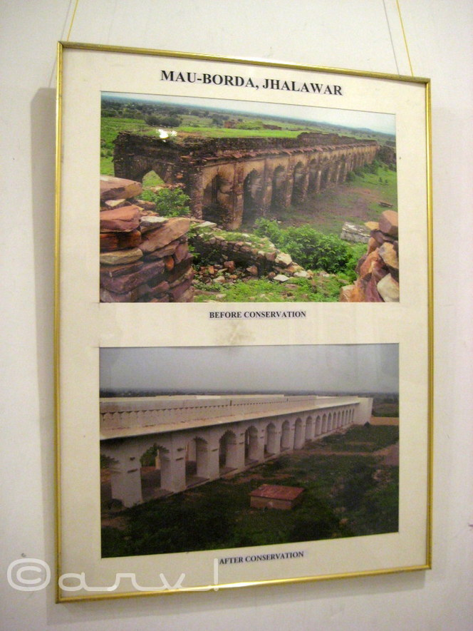 heritage restorations in rajasthan