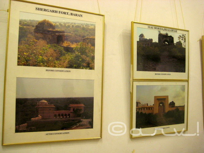 heritage-sites-in-rajasthan-under-department-of-Archaeology