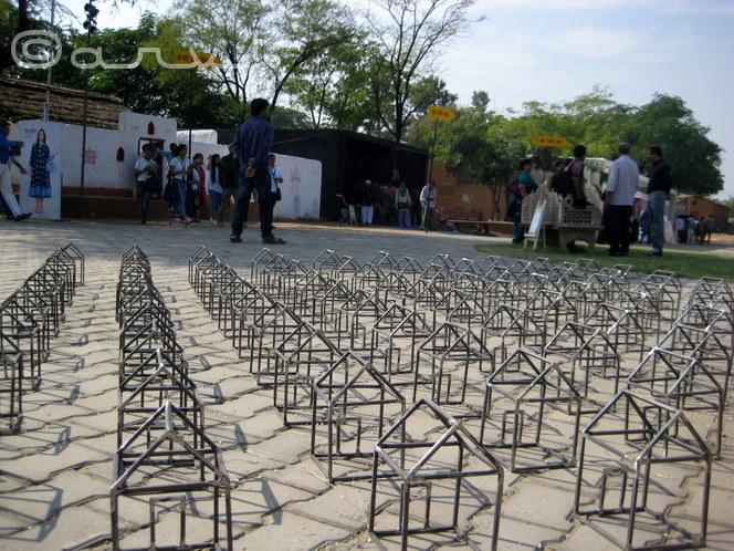 jaipur art summit at jawahar kala kendra 2015