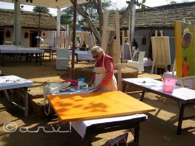 jaipur-art-summit-jawahar-kala-kendra