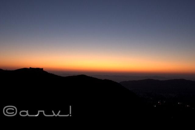 friday-skywatch-blue-hour-twilight-jaipurthrumylens