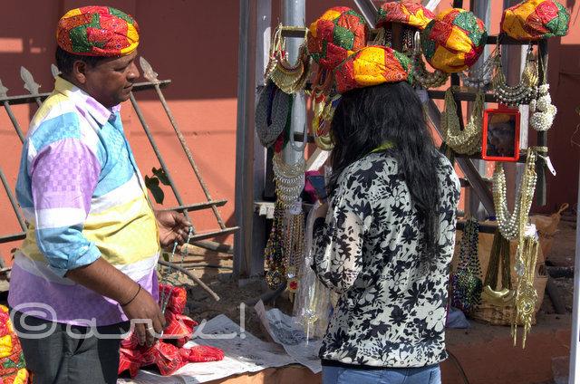 outiside-diggi-house-in-ZEE-jaipur-literature-festival-jlf