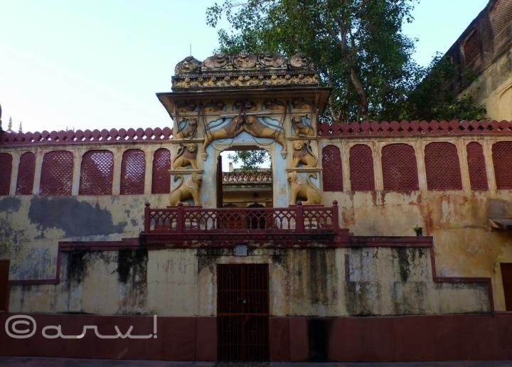 pratapeshawar-temple-jaipur-chandni-chowk