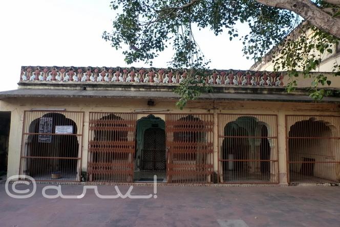 pratapeshwar-temple-jaipur-heritage-lord-shiva