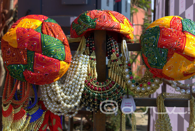 safa-pagdi-turban-Zeejlf-jaipur-literature-festival-wpc-vibrant