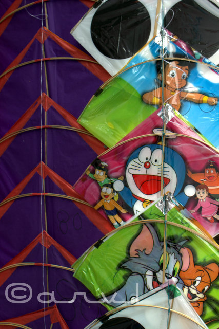 colorful-kites-in-jaipur-haldion-ka-rasta-johri-bazar-jaipur-makar-sakranti