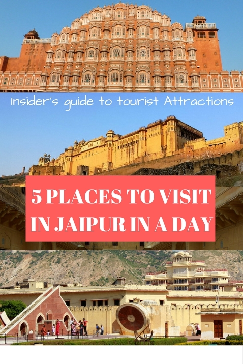 attractions of jaipur tourism essay Free sample essay on a visit to a historical in the country built by the kings of jaipur building adds to the tourist attractions of.