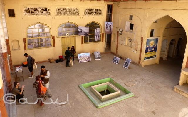 travel-photo-jaipur-maharaja-school-of-arts-kishanpole-bazar-jaipurthrumylens