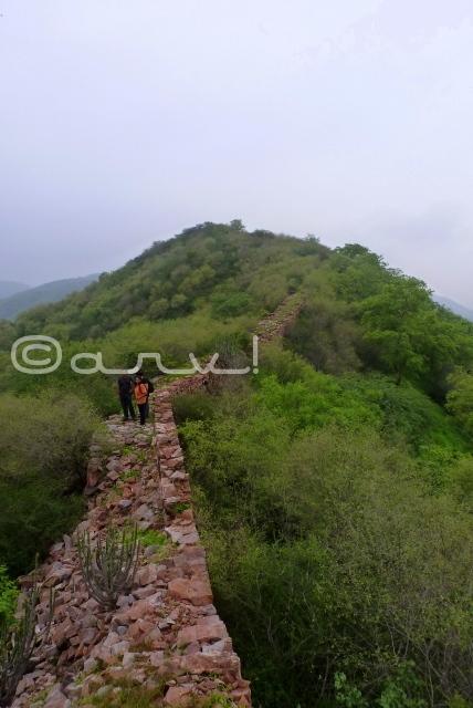 weekly-photo-challenge-seasons-aravali-hills-jaipur-jaipurthrumylens