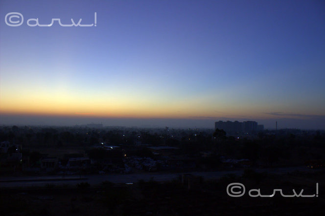 sunrise-in-jaipur-outskirts-blue-hour-photography-friday-skywatch-jaipurthrumylens