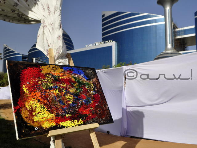 auto-art-cartist-exhibition-opposite-world-trade-park-jaipur