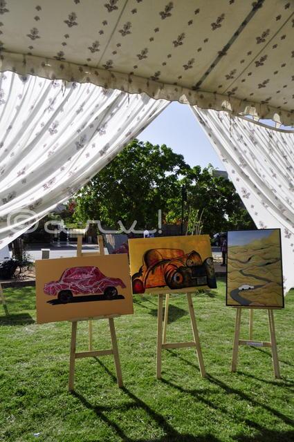 cartist-jaipur-painting-exhibition-opposite-world-trade-park